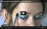 Watch Rihanna inspired Makeup Tutorial with SPEEDbit Video Accelerator