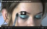 Watch Rihanna inspired Makeup Tutorial with SPEEDbit Video Accelerator