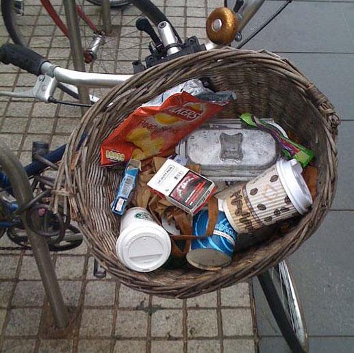 SPEEDtip DAP Basket