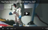 YouTube Space Lab – What Will You Do?