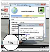 SPEEDbit Video Downloader- Play Video